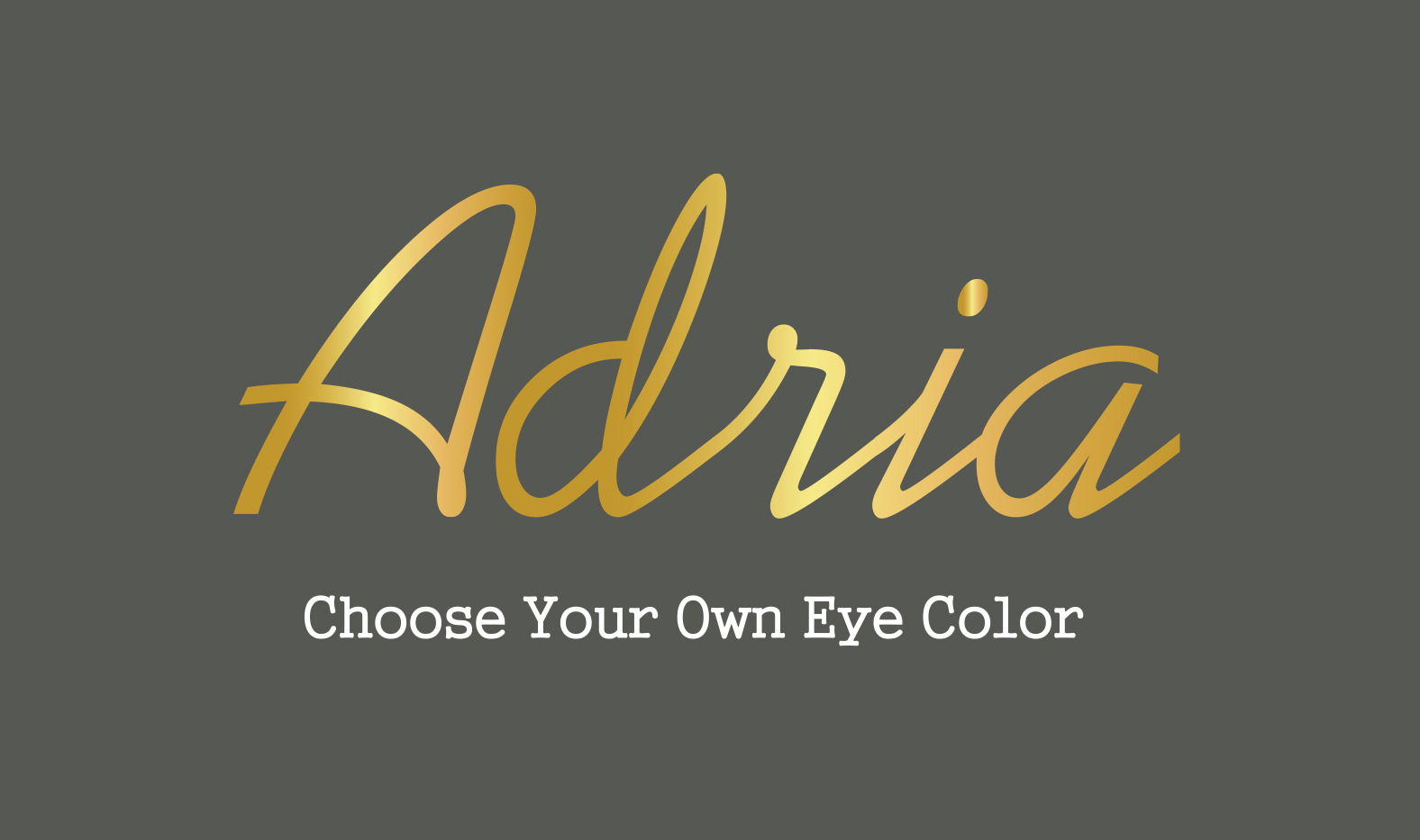 Adria Lenses